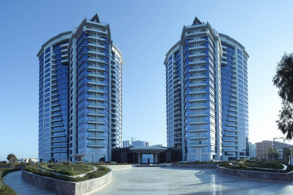 رهن۸۰متری برج ساحلی «دید دریا»