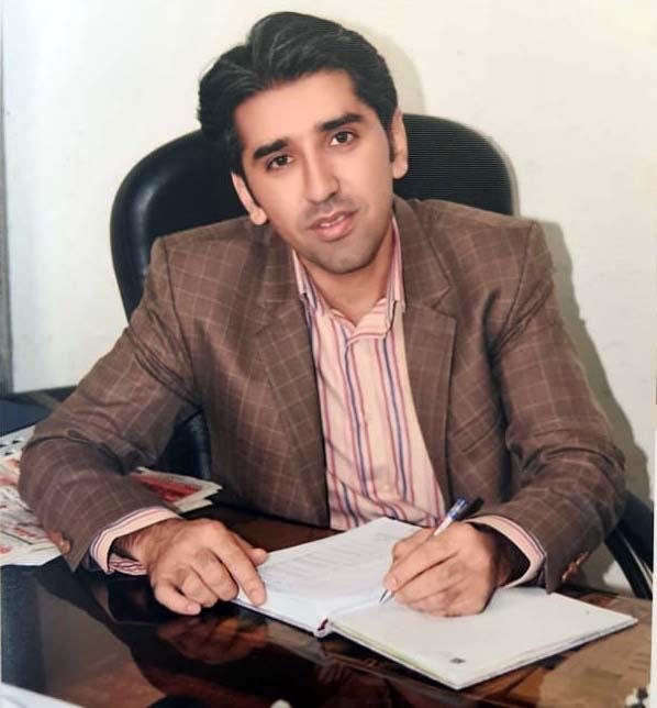 محمدحسن بابااحمدی
